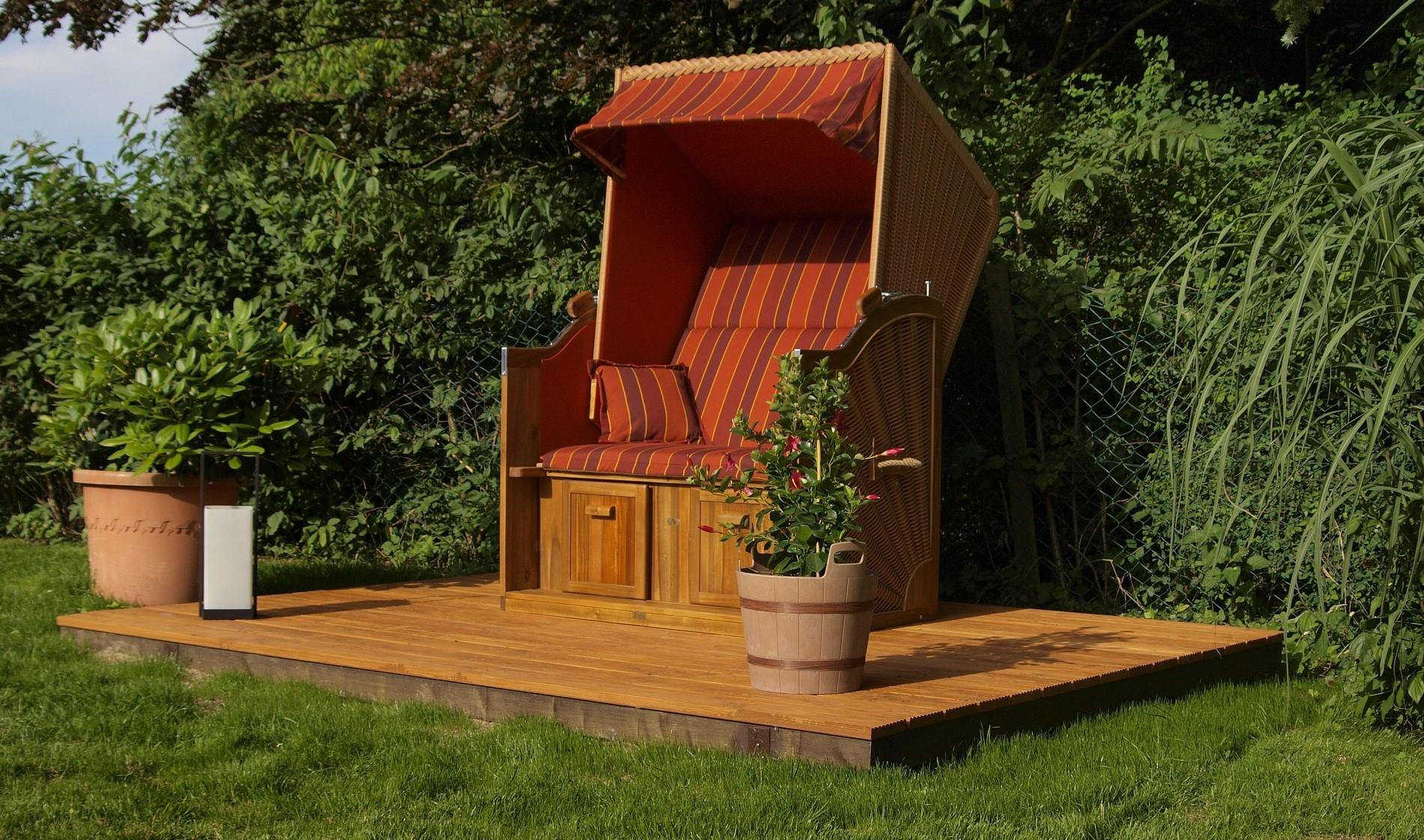 Read more about the article Den Strand in seinen eigenen Garten holen