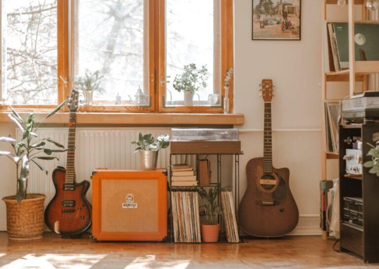 Tipps für die Einrichtung der eigenen vier Wände