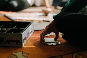 Magic Karten kaufen: Sammelleidenschaft