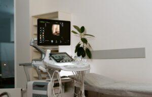Read more about the article Ultraschallgeräte für den Verinär- und Humanmedizin Bereich